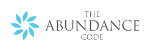 The Abundance Code logo_stacked pos