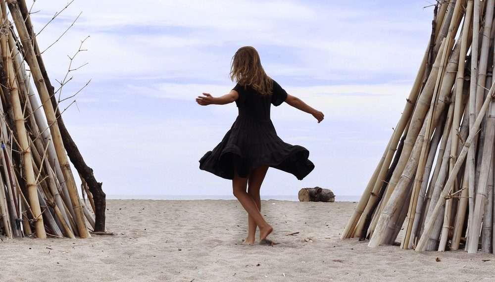 meditative dance